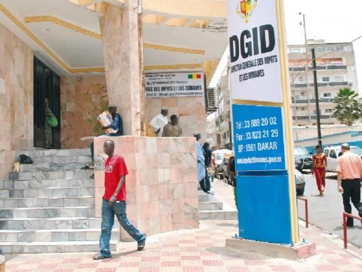 DGID - AFFECTATION DU SG DU STAF A LA CELLULE D'ETUDE ET DE PLANIFACTION: Une décision pour décapiter le syndicat suite au préavis de grève déposé