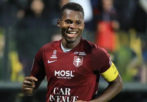 ANTONETTI COACH DU FC METZ: «Habib Diallo a du mal à s'imposer, je ne connais pas les raisons»