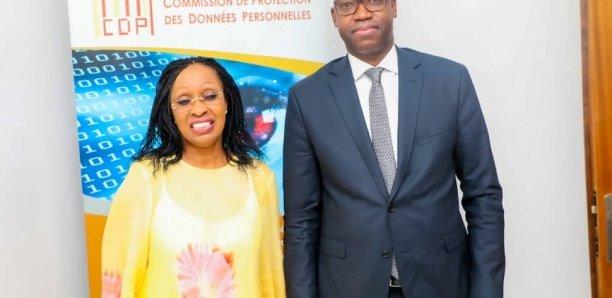 DERIVES SUR LES RESEAUX SOCIAUX Le ministre Yankhoba Diattara  et la Cdp unissent leurs forces pour contrer la montée fulgurante de la déviance sur les réseaux sociaux