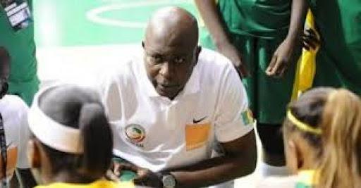Moustapha Gaye : «le Nigeria était meilleur et mérite sa victoire. On continue le boulot»