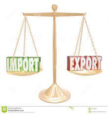 EXPORTATIONS ET IMPORTATIONS DE BIENS AU MOIS D'AOUT Le déficit de la balance commerciale estimé à 109,8 milliards