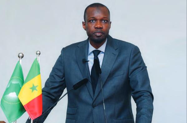 Ousmane Sonko avertit et menace   «que celui qui veut se suicider s'aventure à m'attaquer ici à Ziguinchor. C'est la dernière fois que nous acceptons ces attaques, la loi du Talion sera instaurée»