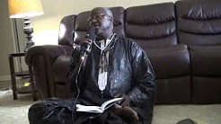 Entretien exclusif avec Serigne Cheikh Ndigual Fall sur le vrai BAY FALL