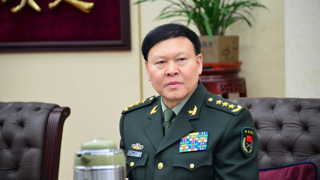 Chine: accusé de corruption, un général se suicide