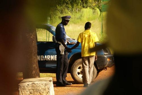DIOURBEL: Cheikh Ndongo écope d'un mois pour avoir remis un billet de 1000 F au commandant de gendarmerie