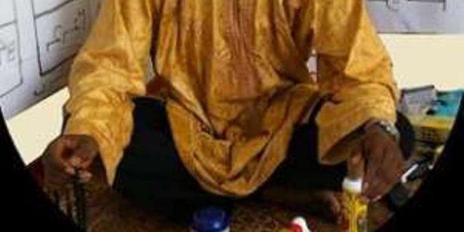 CHARLATANISME À TOUBA: Djily Koundia se faisait passer un descendant de Serigne Touba, escroque une banquière et prend 3 ans de prison