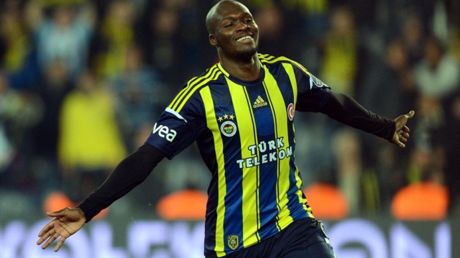 POUR UN SALAIRE DE 492 MILLIONS CFA: Moussa Sow va signer avec Bursaspor mardi prochain