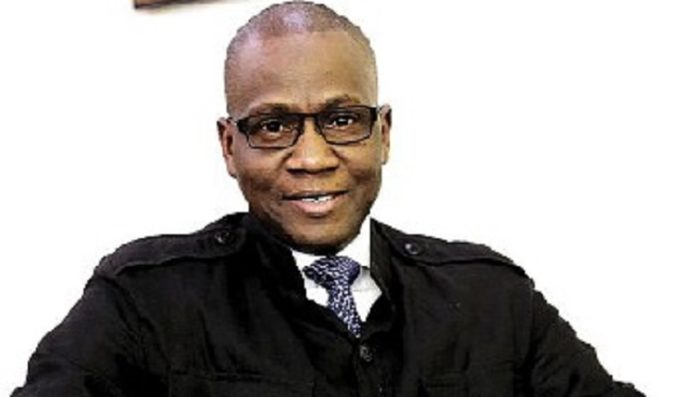 Me Mouhamed Kébé parmi les 50 avocats les plus influents
