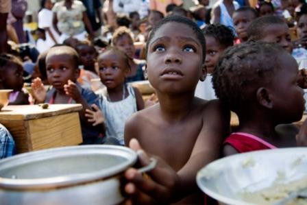 INSECURITE ALIMENTAIRE: 30.000 foyers et  menacés par la faim  245.000 Sénégalais