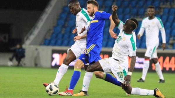 COMMENTAIRE: Non Aliou, le 3-5-2 n'est pas pour le Sénégal