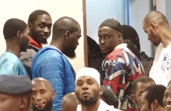 SECONDE EPOUSE DE MATAR DIOKHANE, COUMBA NIANG: «Mon mari m'avait dit avoir reçu cet argent du chef de Boko Haram Aboubacar Shekau»
