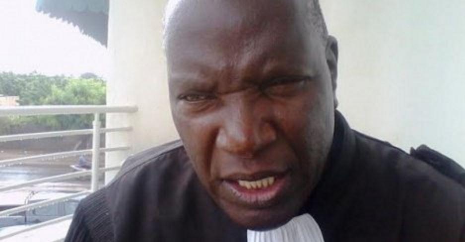 SAISIE DE FAUX MEDICAMENTS: Me Abdoulaye Babou scandalisé par l'instruction de l'affaire, les véritables commanditaires «épargnés», seuls des lampistes concernés