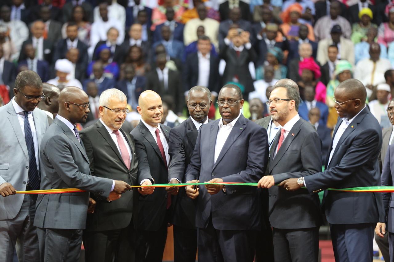 Le Président de la République sur de sa victoire en 2019: Macky donne rendez-vous en 2020 pour un stade de foot de 50.000 places