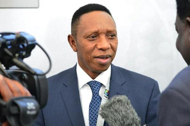 HAMANE NIANG PRESIDENT FIBA-AFRIQUE: «Avec un tel bijou, le Sénégal a raison de postuler pour l'Afrobasket 2019»