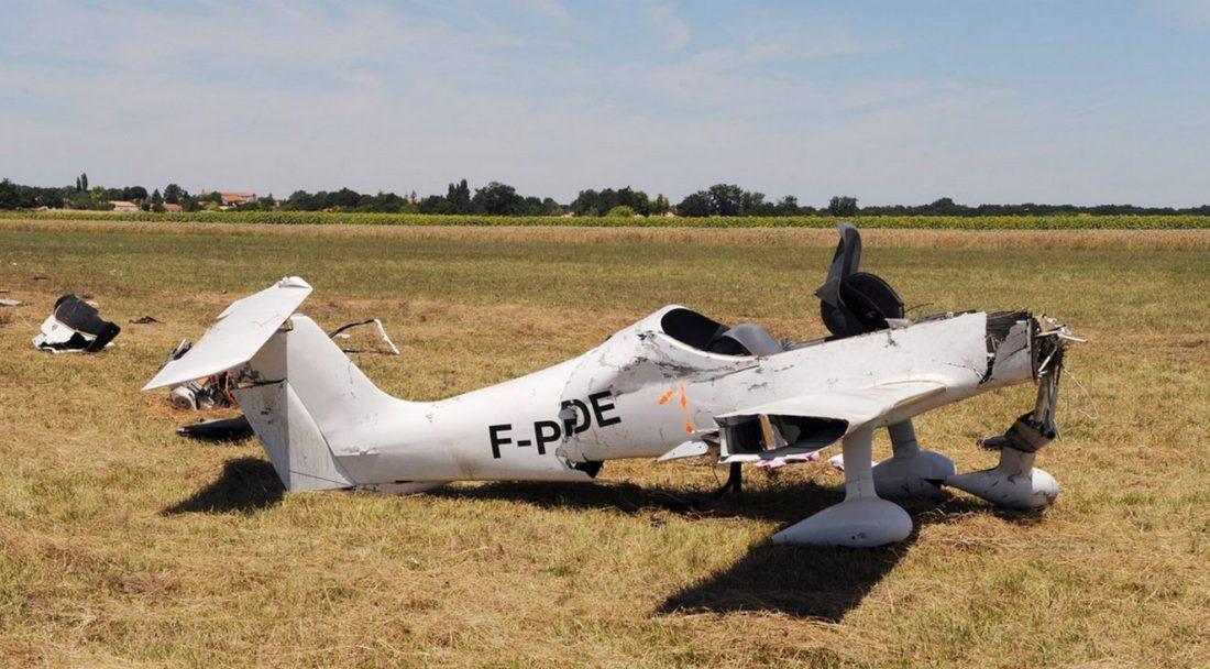 CRASH D'UN CANADAIR A DIATAR EN MAURITANIE: Le pilote français meurt coincé dans la carcasse de l'avion monoplace
