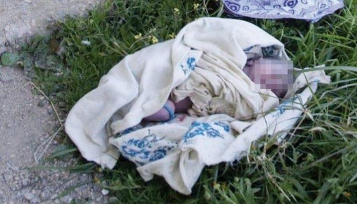 DÉCOUVERTE MACABRE A GOLF SUD: Un nouveau-né de sexe masculin retrouvé mort sous une carcasse de véhicule