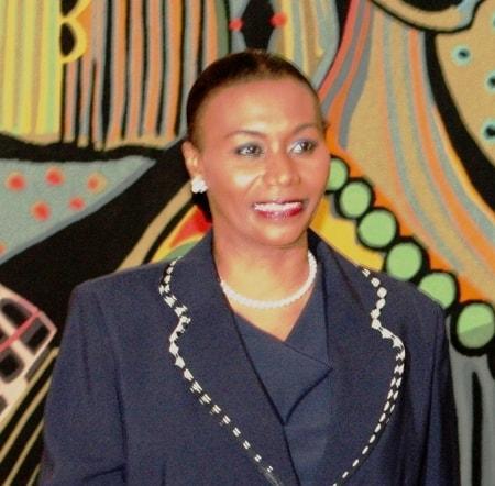 Fatou Danielle Diagne quitte la Fondation de Marième Faye Sall