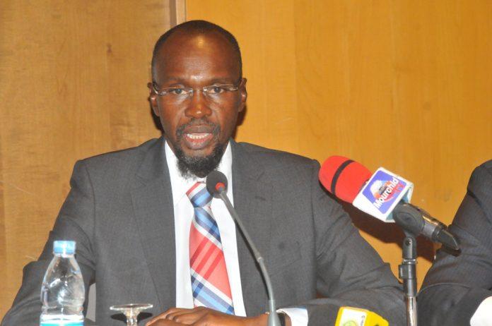 UTILISATION FRAUDULEUSE DU CV D'UN EXPERT: Moustapha Lo de Diama Technologie et l'exclut de toute procédure de marché pour 8 mois