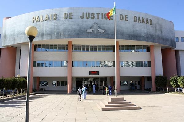 Justice : le Juge annule toute poursuite contre le Franco-sénégalais Sylvain Mendy