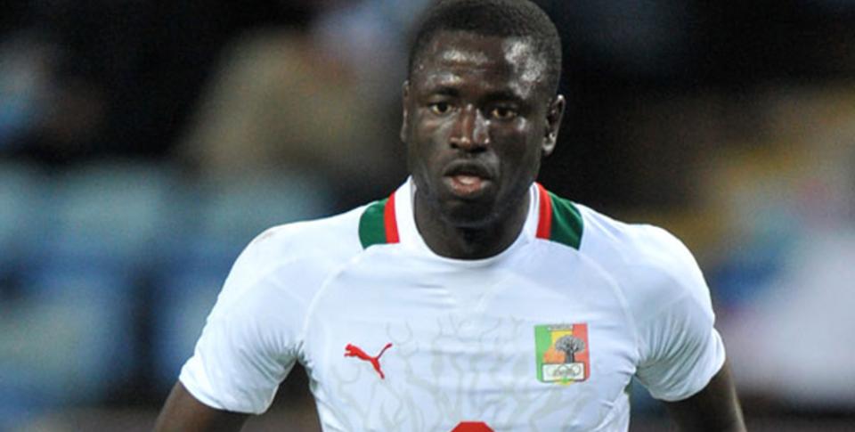 CHEIKHOU KOUYATE: «Le Soudan est une équipe joueuse et engagée, à nous de faire la différence»