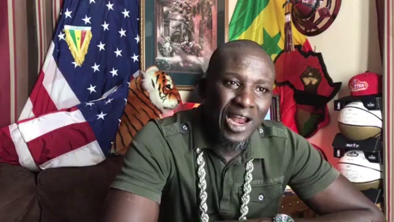 L'administration pénitentiaire dément les avocats d'Assane Diouf
