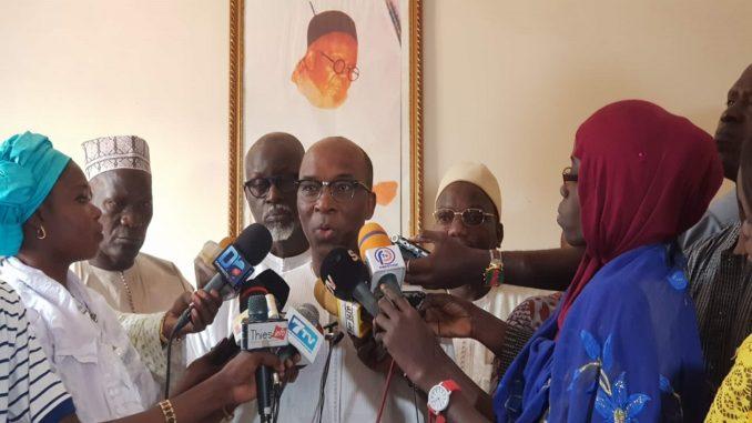 Abdoul Baal, DG DE LA SDE A TIVAOUANE: «Nous sommes absolument confiants et sûrs que nous allons continuer à gérer l'eau au Sénégal»