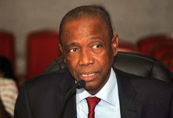 Fer de la Falémé : El Hadj Kassé accuse un candidat de l'opposition d'être le courtier d'une société qui voulait le gisement