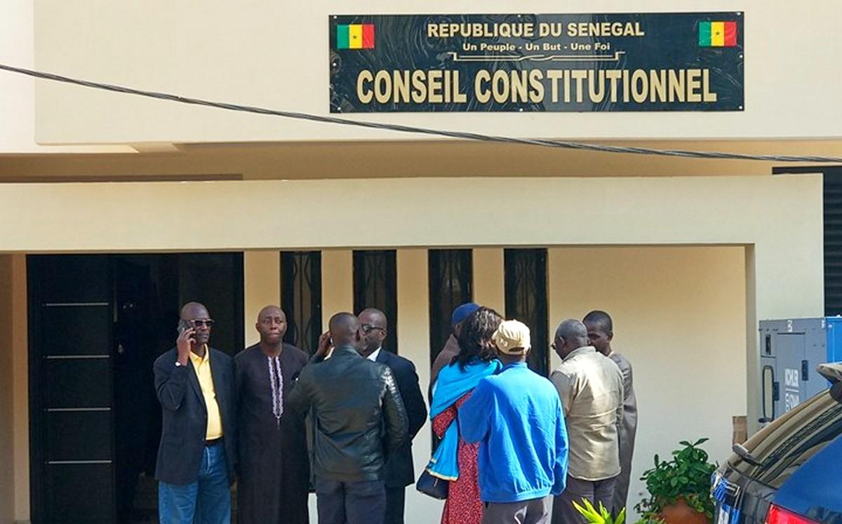 VERIFICATION DES PARRAINAGES PAR LE CONSEIL CONSTITUTIONNEL: Un système déjà mis en place, des experts juridiques, électoraux et informatiques indépendants en «observateurs»