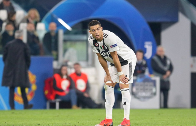 Cristiano Ronaldo accusé de viol: La police de Las Vegas demande un prélèvement ADN