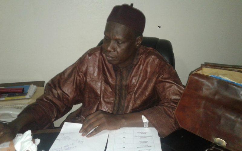 DIFFAMATION: Traité d'usurpateur, d'homme de paille par Modou Dieng, le premier vice-président de l'Unacois Jappo Cheikh Cissé traine ce dernier au tribunal