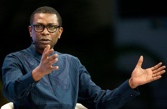 """Youssou Ndour : """"Les 4 candidats de l'opposition n'ont pas plus de sympathisants et militants que moi"""""""