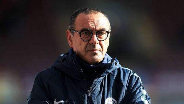CHELSEA : «On dirait que Sarri a transformé Chelsea en Arsenal»