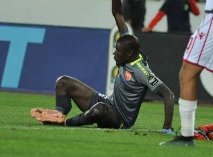 KHADIM NDIAYE APRES SON OPERATION : «je ne suis pas mort»