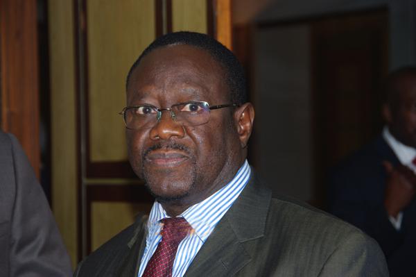 Réorganisation de le présidence: pas de crainte pour Mbaye Ndiaye, Ndéye Marième Badiane et Mahmoud Saleh