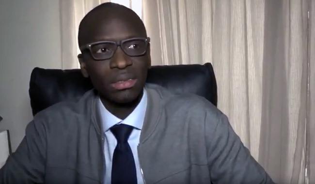LE PR ABDOULAYE DIEYE: «Si demain, Macky Sall demande au Conseil constitutionnel si c'est son dernier mandat, il va faire un troisième mandat»