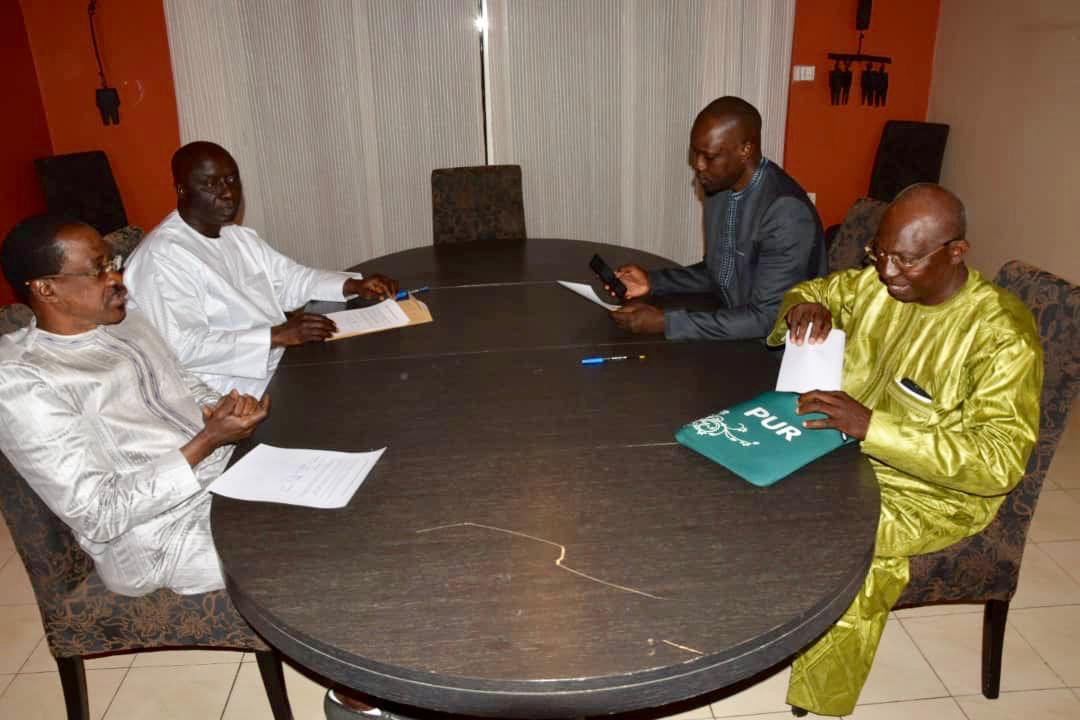 SUPPRESSION DU POSTE DE PREMIER MINISTRE: Idy, Sonko, Madické et Issa Sall «déchirent» la réforme de Macky Sall