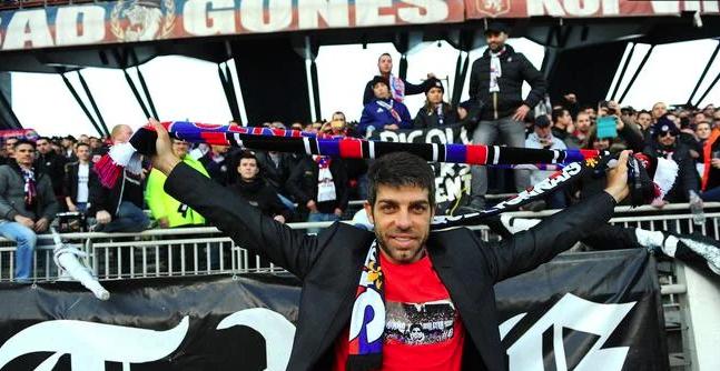 OLYMPIQUE LYONNAIS : Juninho confirme son grand retour à Lyon