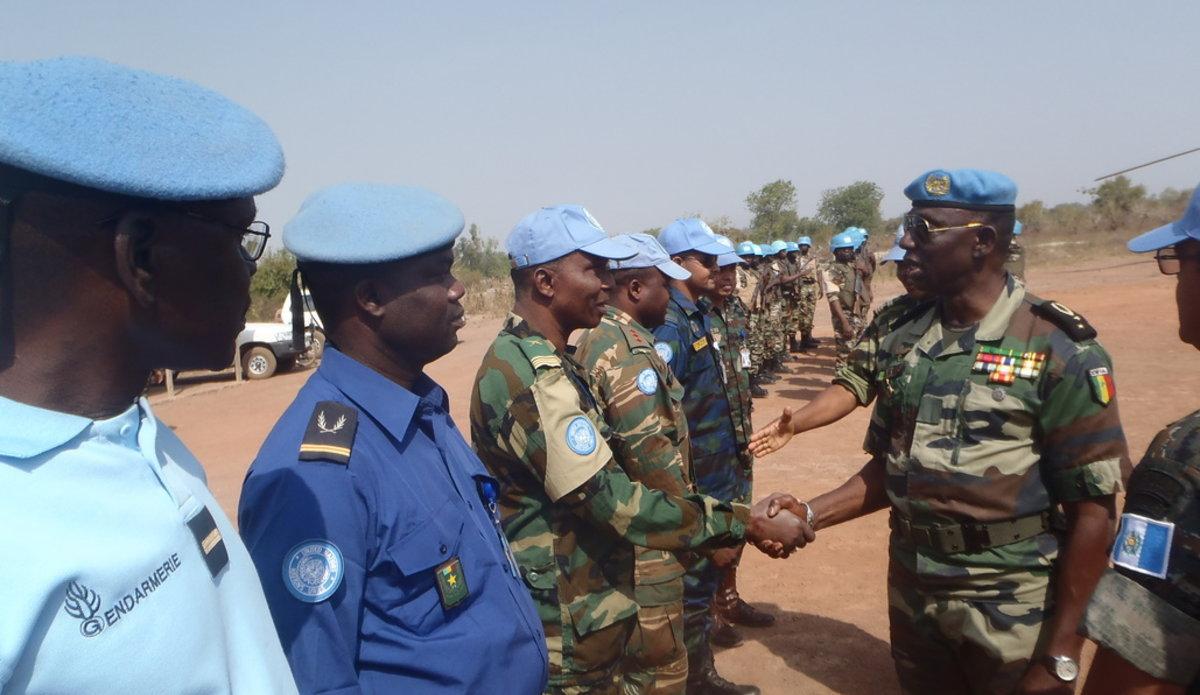 En mission en Centrafrique dans le cadre de la MINUSCA : Un militaire sénégalais cité dans une affaire d'abus sexuels
