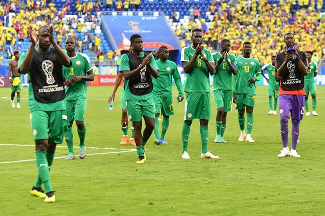MIGRATIONS DE FOOTBALLEURS: Le Sénégal 3e exportateur de joueurs hors d'Afrique