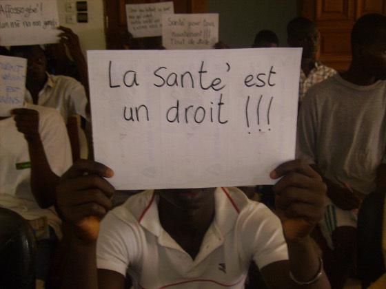 NON FREQUENTATION DES STRUCTURES DE SANTE : Faute d'argent, 50,9% des Sénégalais ne se soignent pas