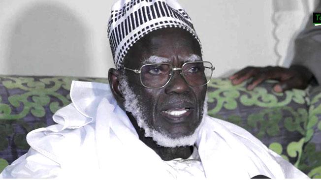 Tolérance zéro à Touba: Serigne Mountakha Mbacké lance une fatwa