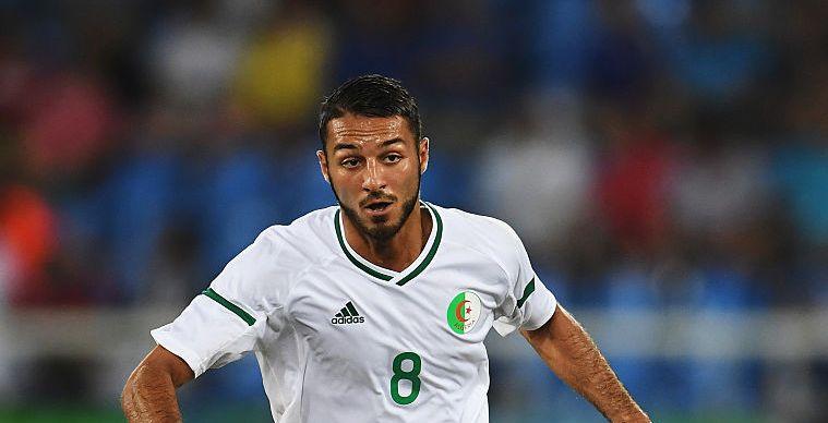 CAN 2019 : L'Algérien Belkabla écarté pour des raisons disciplinaires