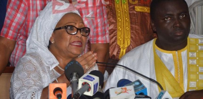 Rififi à la mairie de Dakar: Bamba Fall dénonce la gestion solitaire de Soham Wardini