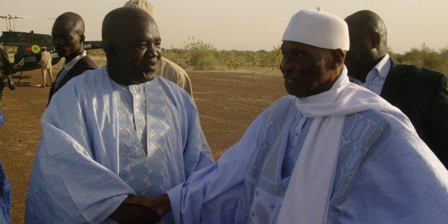 Réorganisation du pas avec la nomination de plusieurs secrétaire généraux adjoints: Wade- Oumar Sarr le début de la fin