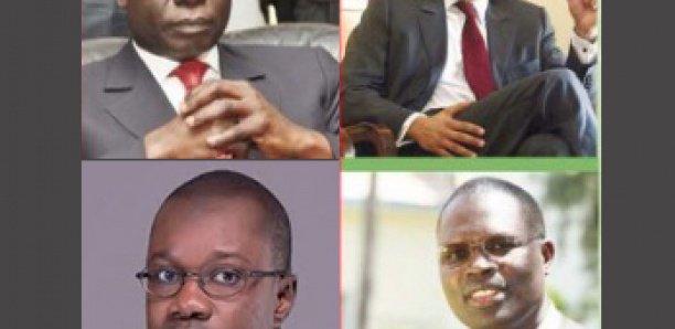 """""""2 milliards au chef de l'opposition"""" : Seydou Gueye n'y croit pas"""