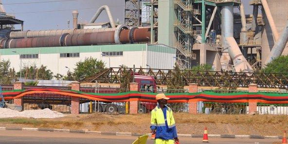 Ciment : le groupe turc Limak veut se tailler une part du marché ivoirien