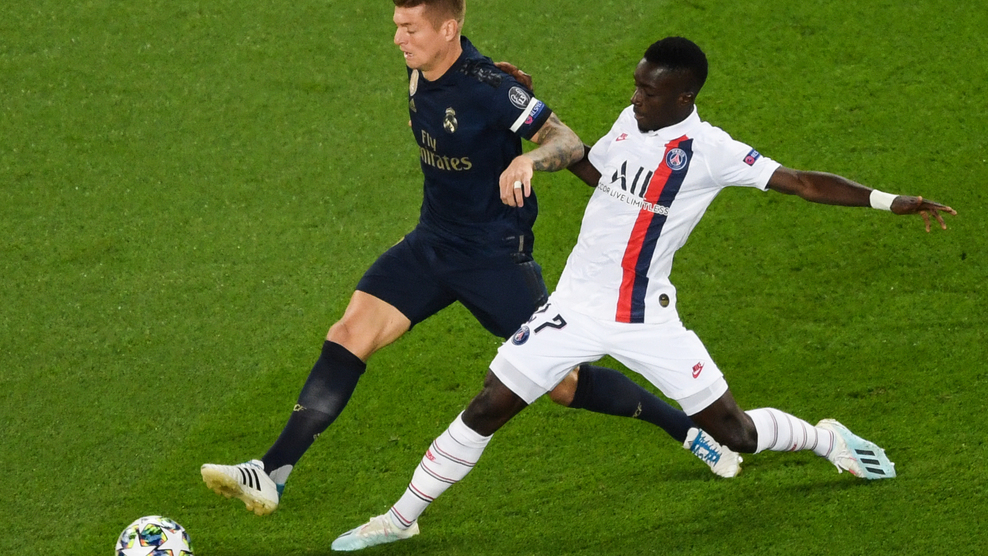 PSG vs Réal : Idrissa Gana Gueye met tout le monde d'accord