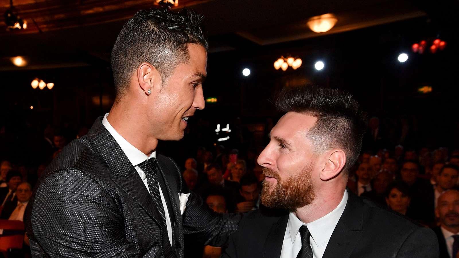 Brexit, Messi et Ronaldo bientôt interdits d'entrée en Angleterre ?
