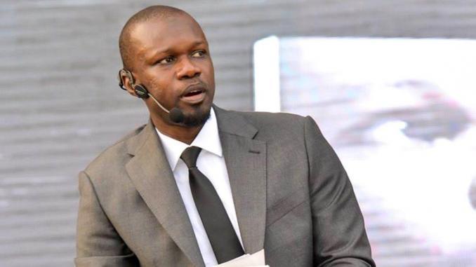 AFFAIRE DES 94 MILLIARDS: Le bâtonnier annule la conférence de presse des avocats de Ousmane Sonko
