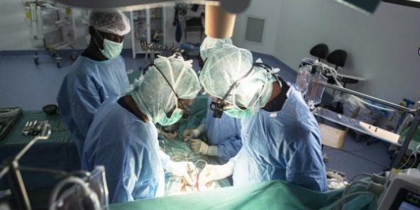 Système hospitalier sénégalais : Entre obsolescence, inadaptation et désorganisation